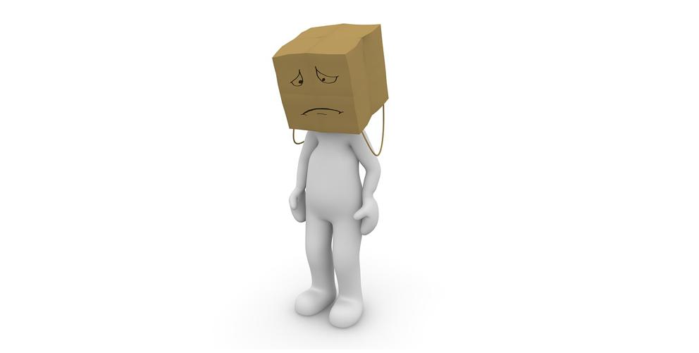 Ik schaam me voor mijn lichaam – Wat nu? 5 Tips!