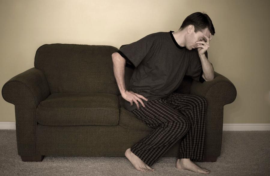 De verslavende kracht van schuldgevoelens